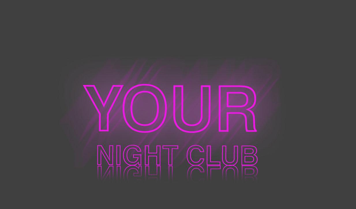 Night Club Niche