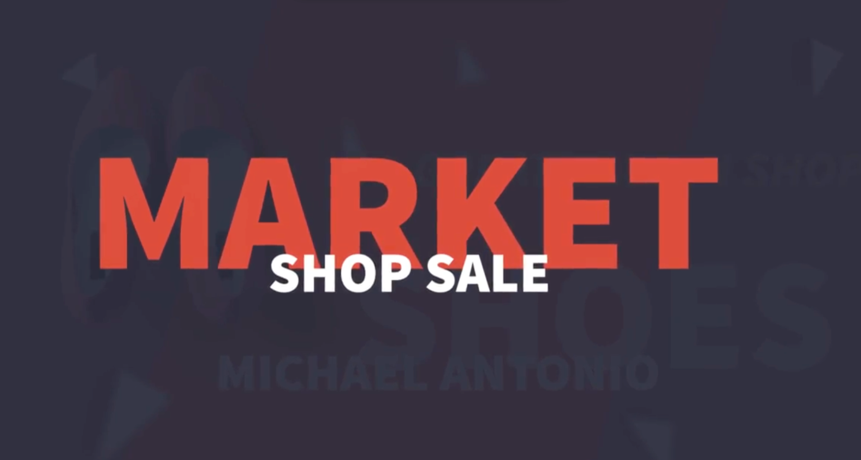 Market Shop Sale Fb
